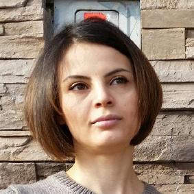 Natasha Zamani, Ph.D., P.E.