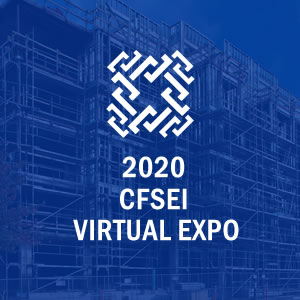 2020 CFSEI Virtual Expo - In-Plane and Drift Design of Cold-Formed Steel Curtain Wall Systems and Other Non-Structural Components course image